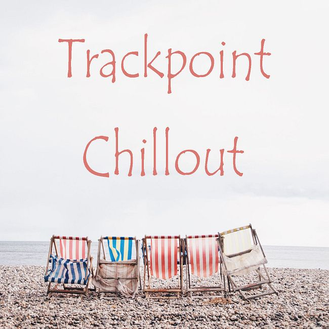 TRACKPOINT 443: Chillout with A.e.r.o.
