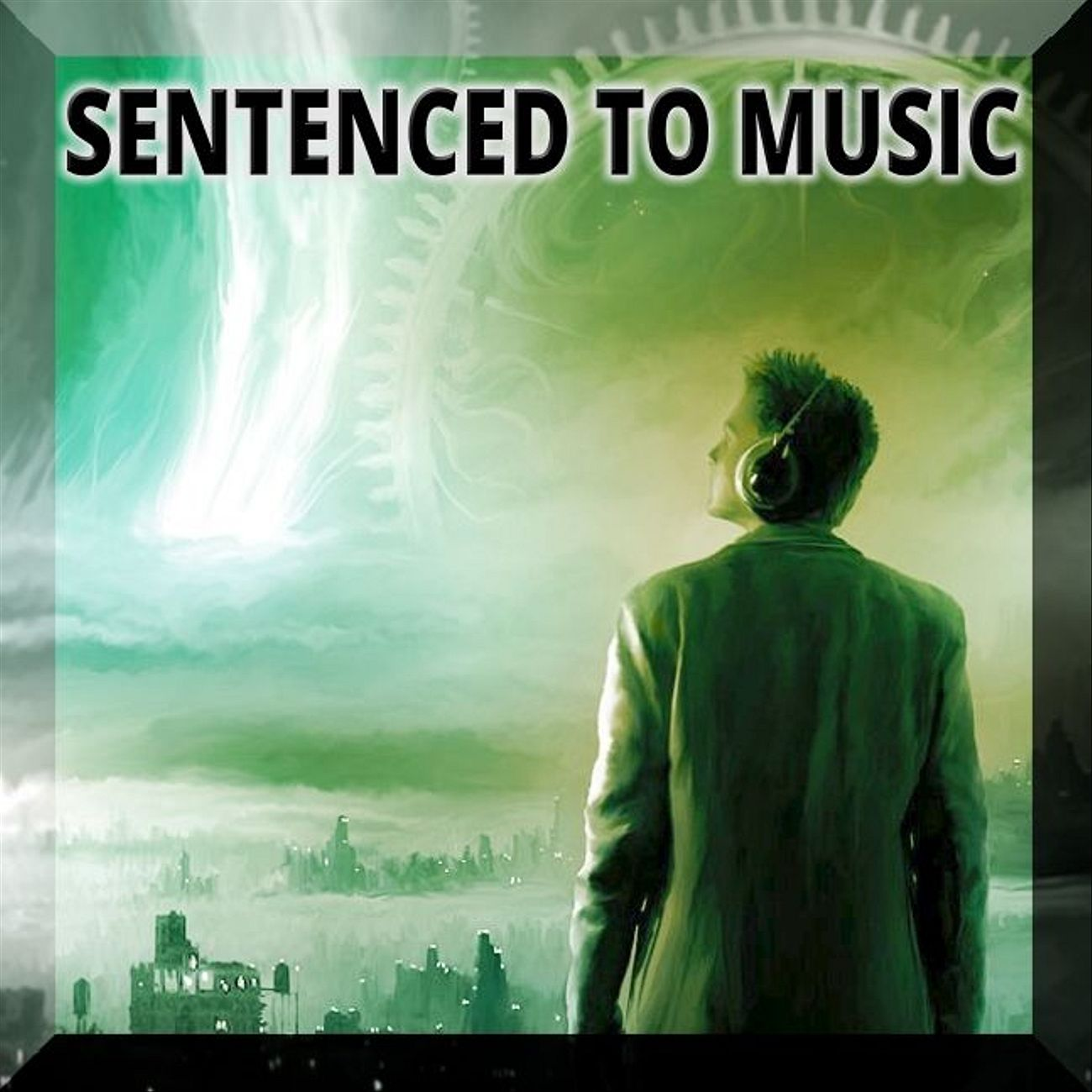 Sentenced To Music