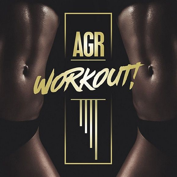 AGR Fitness Workout Music
