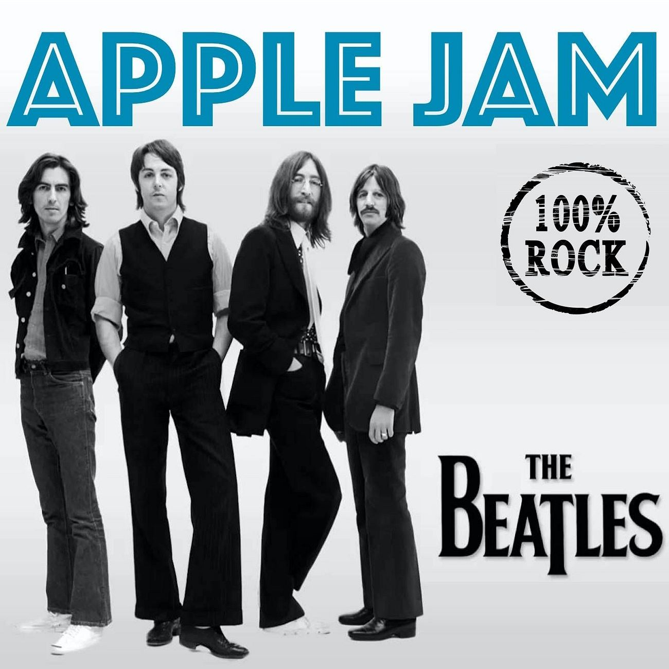 APPLE JAM - THE BEATLES COLLECTION