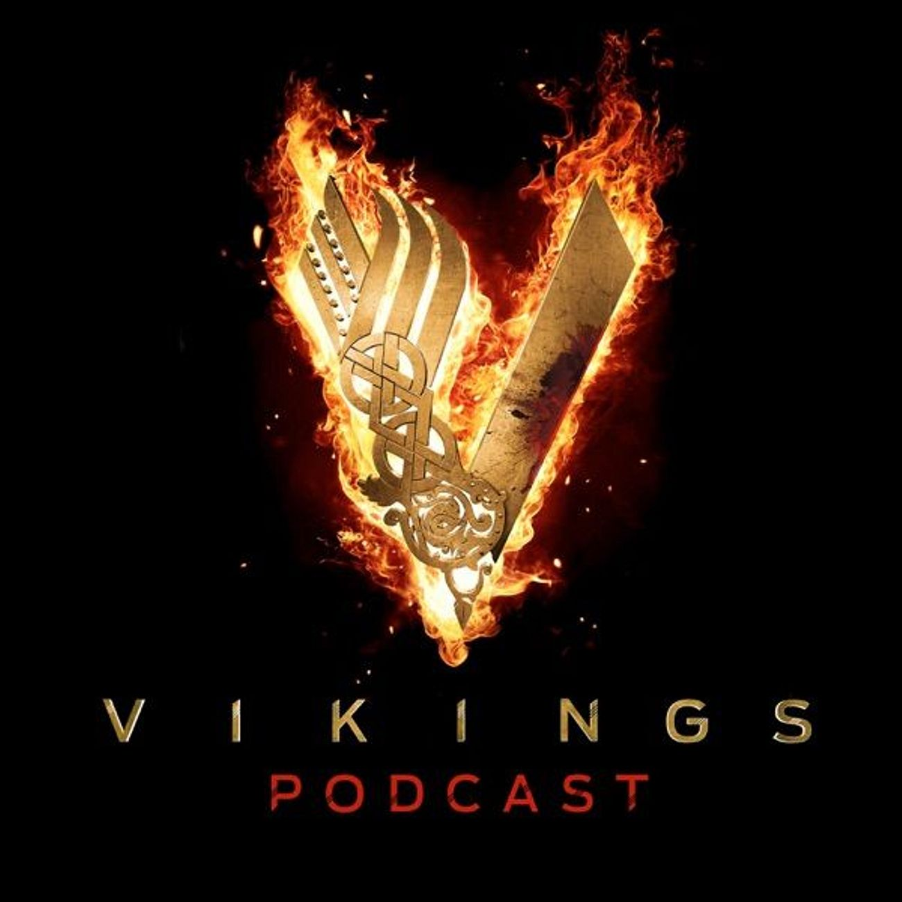 Vikings: The Official Podcast